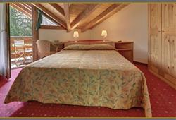 Sport Hotel Rosatti Eurotour Sas***3