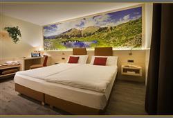 Sport Hotel Rosatti Eurotour Sas***7