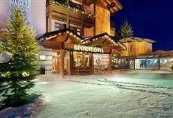 Sport Hotel Rosatti Eurotour Sas***0