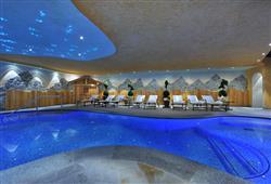 Sport Hotel Rosatti Eurotour Sas***11