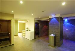 Hotel Locanda Locatori - 5denní lyžařský balíček se skipasem a dopravou v ceně***8