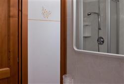 Hotel Locanda Locatori - 5denní lyžařský balíček se skipasem a dopravou v ceně***7