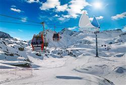 Hotel Al Maniero - 5denní lyžařský balíček se skipasem v ceně***0