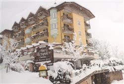 Hotel Alexander***1