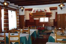 Hotel Sport - 6denní lyžařský balíček s denním přejezdem a skipasem v ceně***8