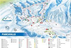 Hotel Sport - 6denní lyžařský balíček s denním přejezdem a skipasem v ceně***16