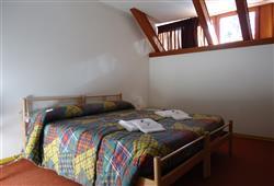 Hotel Sport - 6denní lyžařský balíček s denním přejezdem a skipasem v ceně***5