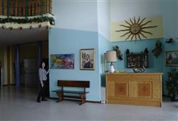 Hotel Stella Montis - 5denní lyžařský balíček s denním přejezdem a skipasem v ceně**10