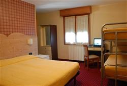 Hotel Bellavista***2