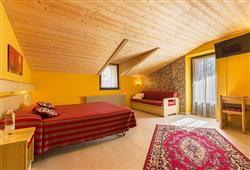 Hotel Alpino - Pejo***4