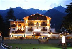 Hotel Alpino - Pejo***0