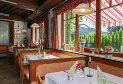 Hotel Eschbacher***8