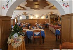 Hotel Alpino - Pejo***9