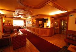 Hotel Alpino - Pejo***12