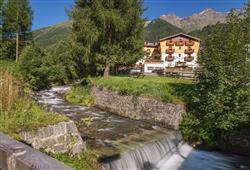 Hotel Alpino - Pejo***1