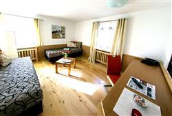 Hotel Eschbacher***5