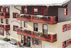 Hotel Eschbacher***1