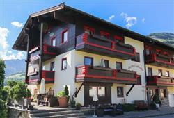 Hotel Eschbacher***0