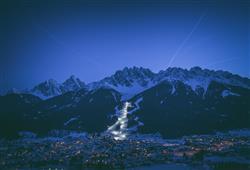 Hotel Sextner Hof - 5denní lyžařský balíček se skipasem a dopravou v ceně***38