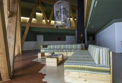 Hotel 1301 Inn - 6denní lyžařský balíček s denním přejezdem a skipasem v ceně***15
