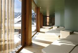 Hotel 1301 Inn - 6denní lyžařský balíček s denním přejezdem a skipasem v ceně***10