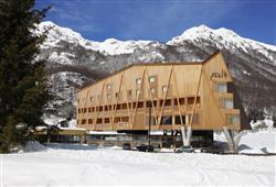 Hotel 1301 Inn - 6denní lyžařský balíček s denním přejezdem a skipasem v ceně***0