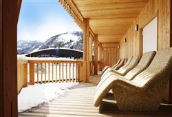 Hotel 1301 Inn - 6denní lyžařský balíček s denním přejezdem a skipasem v ceně***11