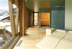Hotel 1301 Inn - 6denní lyžařský balíček s denním přejezdem a skipasem v ceně***12