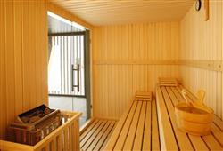 Hotel 1301 Inn - 6denní lyžařský balíček s denním přejezdem a skipasem v ceně***13