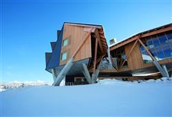 Hotel 1301 Inn - 6denní lyžařský balíček s denním přejezdem a skipasem v ceně***1