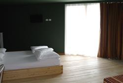 Hotel 1301 Inn - 6denní lyžařský balíček s denním přejezdem a skipasem v ceně***5
