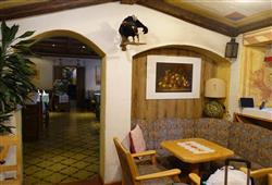 Hotel Sextner Hof - 5denní lyžařský balíček se skipasem a dopravou v ceně***20