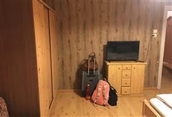 Hotel Sextner Hof - 5denní lyžařský balíček se skipasem a dopravou v ceně***6