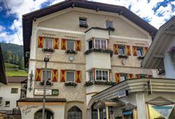 Hotel Sextner Hof - 5denní lyžařský balíček se skipasem a dopravou v ceně***1