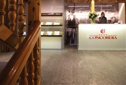 Hotel Concordia****14