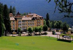 Miramonti Majestic Grandhotel*****1
