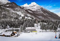 Hotel Sport - 6denní lyžařský balíček s denním přejezdem a skipasem v ceně***0
