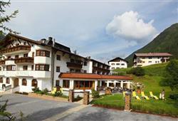 Hotel Büntali****1