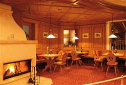 Hotel Büntali****4
