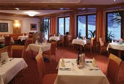 Hotel Büntali****5