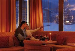 Hotel Büntali****9