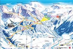 Hotel Pejo - 6denní lyžařský balíček s denním přejezdem a skipasem v ceně***19