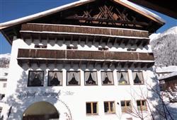 Hotel Schwarzer Adler***1