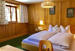 Hotel Schwarzer Adler***4