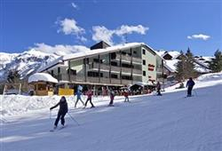 Hotel Alaska - Folgarida***9
