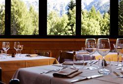 Hotel Alaska - Folgarida***6