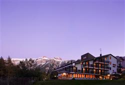 Hotel Alaska - Folgarida***13