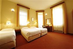 Hotel Vila Ružica***5