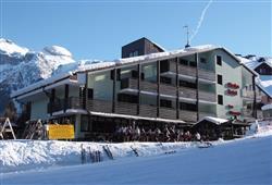 Hotel Alaska - Folgarida***0