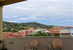 Rezidencia Sea Resort13